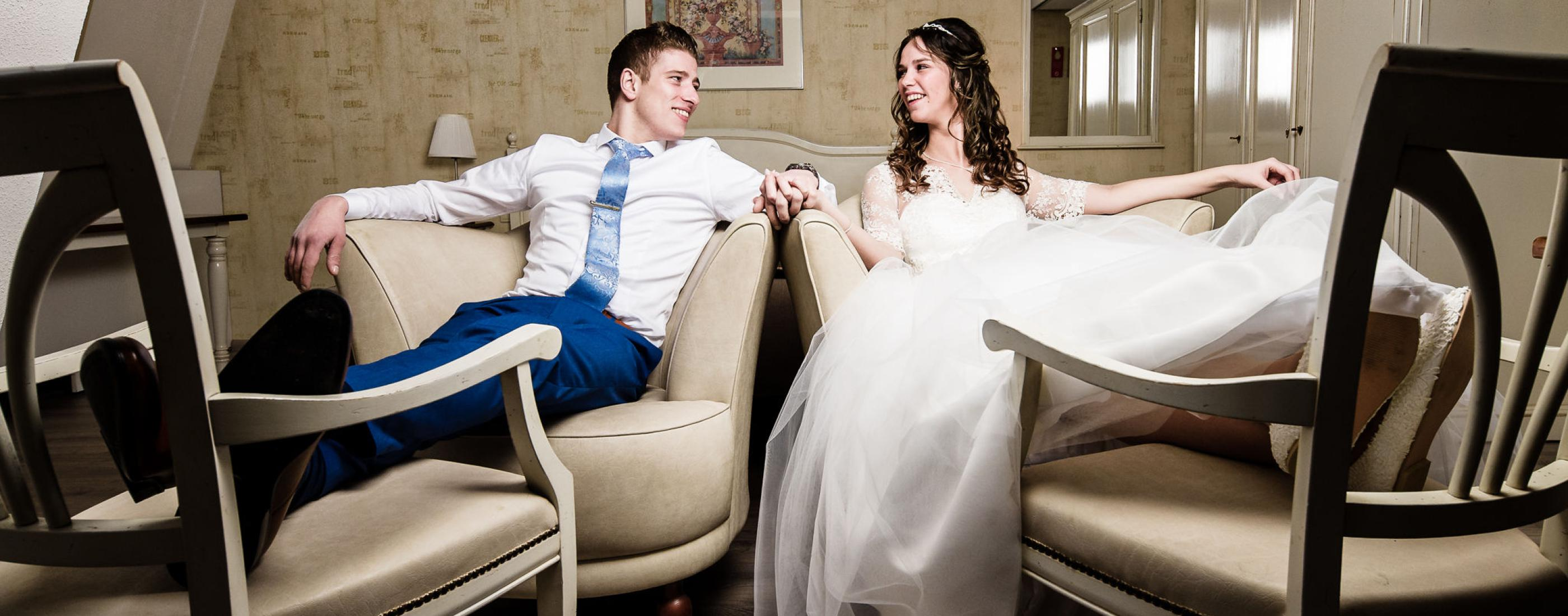 Getting married from €5900,-